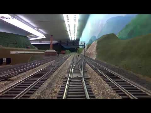 Kens Juniata Lines PRR Mainline