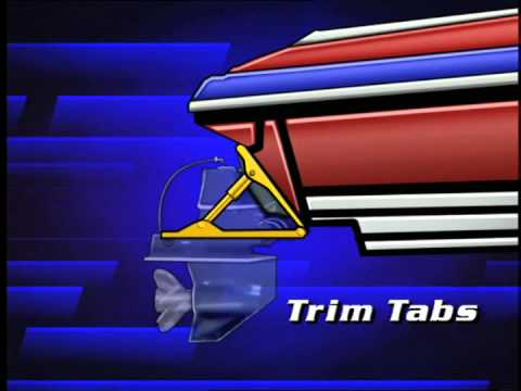 How You Trim The Boat