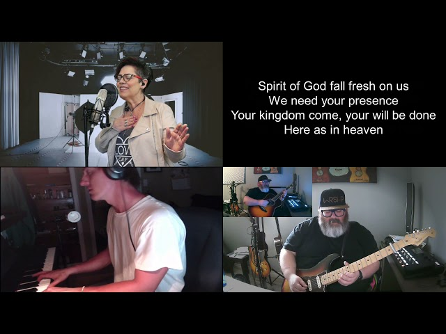 WORSHIP REPLAY