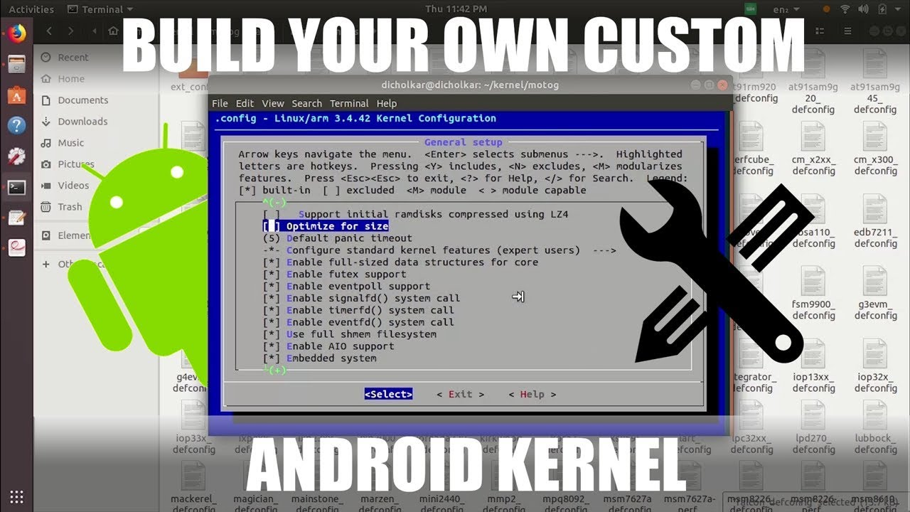 How to Compile & Build Android Kernel 👨💻🛠️📲