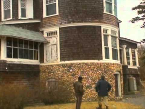 How to Select House to Remodel - Victorian House in Martha's Vineyard, MA -  Bob Vila eps.601