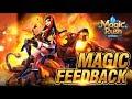 GANHEI NOVO HEROI - HECATE ( Melhor formação de EQUIPE) - Magic Rush Heroes Apk