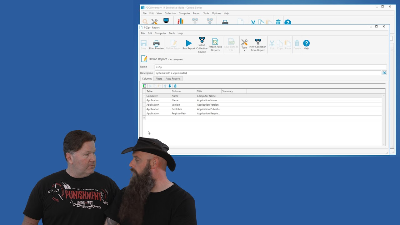 Network & Software Inventory with PDQ Inventory - PDQ com