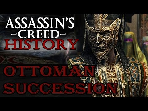 """The Ottoman Civil War"" - Assassin's Creed: Real History"