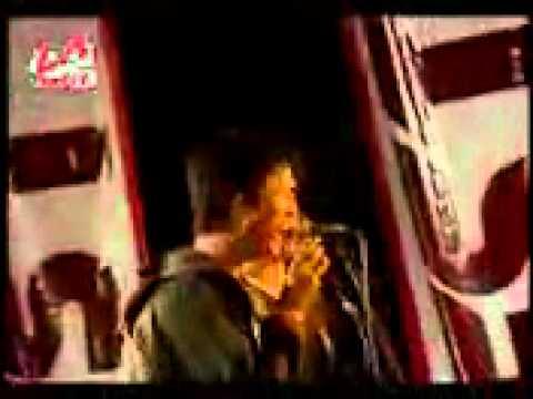 LIDI - Coba Cintai Aku Live L.A Indifest 2009