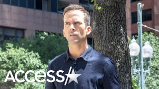 39NCIS New Orleans39 Star Lucas Black Makes Shocking Exit After 6 Seasons
