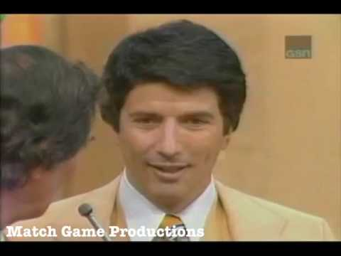 Match Game 74 (Episode 152) (Bert Convy Cameo for Tattletales)