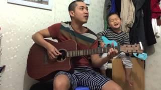 Cô gái Sầm Nưa xinh đẹp - Guitar