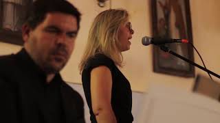 You Raise Me Up - Josh Groban - Duo Polifonia