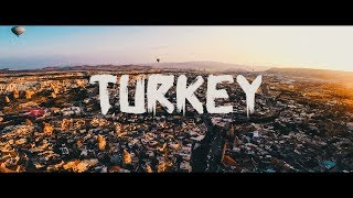 Ease your Mind: Two weeks in magical Turkey - Holiday trip