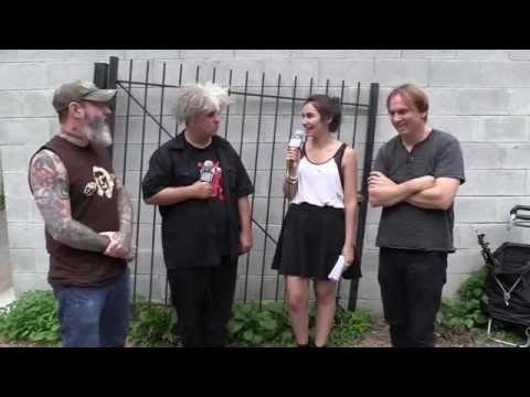 Interview with The Melvins