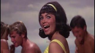 Ariel Pink - Nude Beach A Go-Go (Music Video)