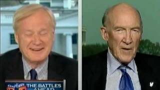 Alan Simpson: GOP Is Anti-Gay, Anti-Women For Moral Values While Diddling Their Secretary