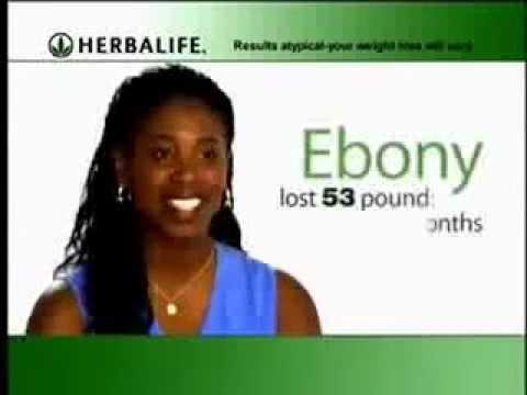 Herbalife Weightloss Testimonials - YouTube