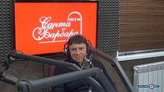 Эфир с Анатолием Кашпировским на радио «Шансон в Орске»
