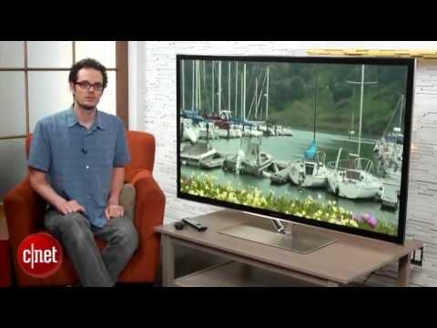 Panasonic ZT60 TC-PZT60 plasma TV - Review
