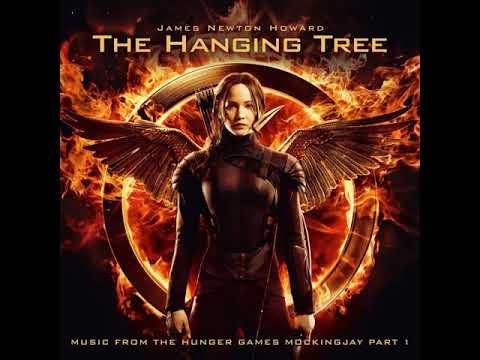 James Newton Howard - The Hanging Tree ft. Jennifer Lawrence [MP3 Free Download]