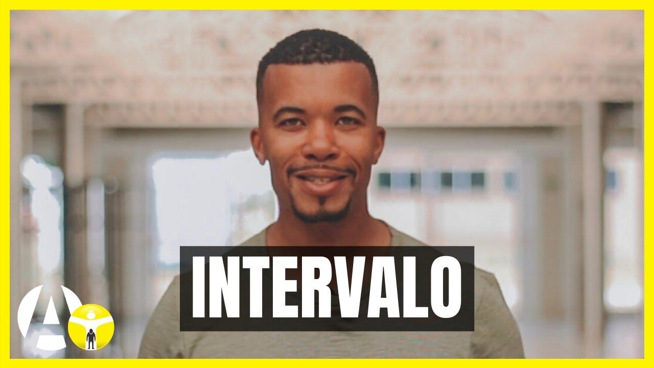 Intervalo Dramart: Pr. Robson Aleixo