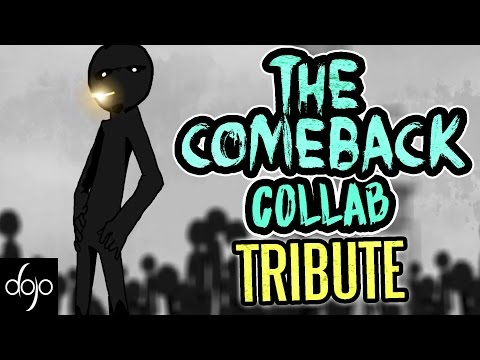 The Comeback Collab Tribute (hosted by Awez)