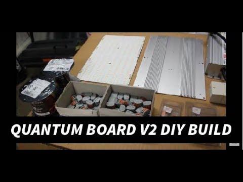 Quantum Board V2 DIY Build