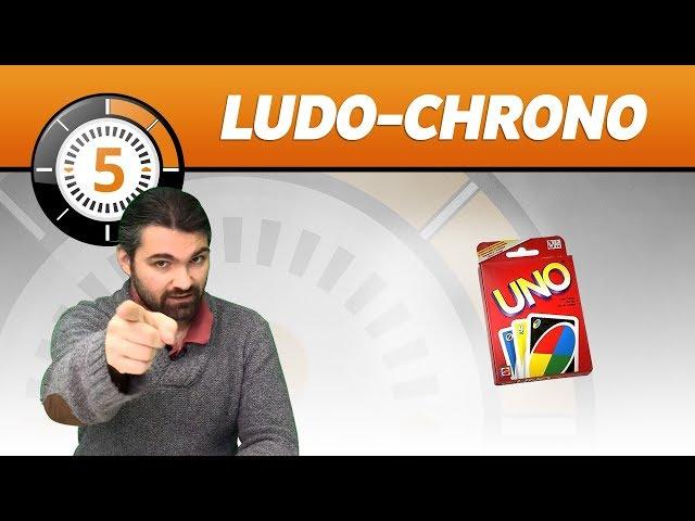 LudoChrono - Uno
