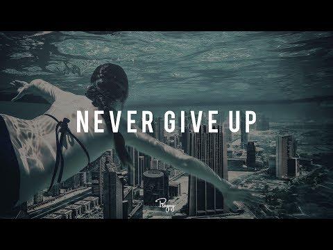 "Inspiring Hip Hop Beat ""Never Give Up"" | Free Rap Instrumental Music 2017 | Ihaksi #Instrumentals"
