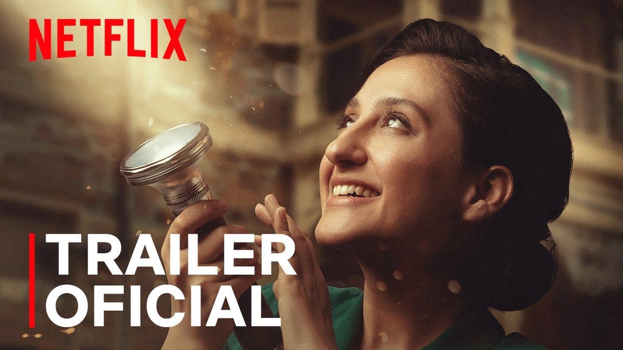 Download Você Já Viu Vagalumes?   Trailer Oficial   Netflix Brasil