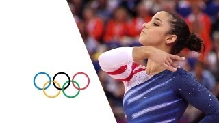 Download Video Women's Floor Exercise Final - London 2012 Olympics MP3 3GP MP4