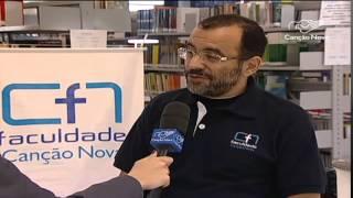 Faculdade Canção Nova promove Semana Integrada - CN Notícias