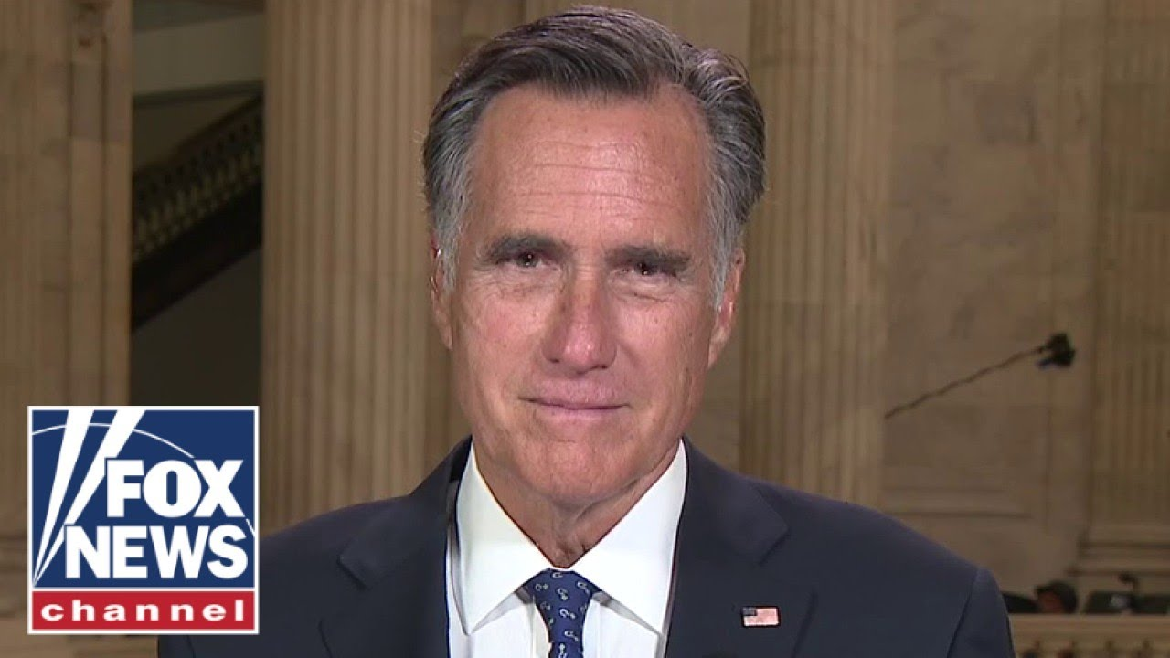 Mitt Romney: Democrats 'new tax scheme' a big mistake