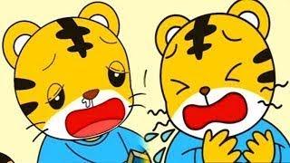 巧虎台灣版 2020 幼兒早教動畫片  #207