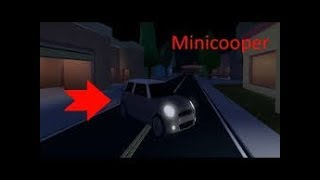 Compro il mini bottaio in jailbreak !! Roblox