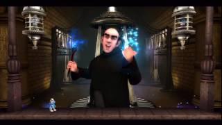 The Smurfs 2 Movie Game - Walkthrough Part 36 Final Boss ENDING Gargamel
