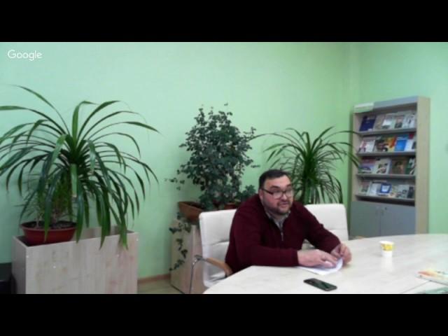ЛЕКТОРИЙ: Рустем Вахитов о февральской революции