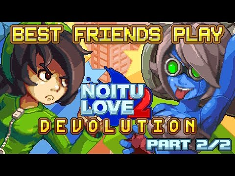 Let's Play! Hentai Game! Polygon Love 2 from YouTube · Duration:  20 minutes