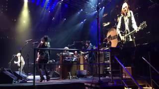 Swingin' - Tom Petty and The Heartbreakers - Live @ TD Garden Boston July 21, 2017
