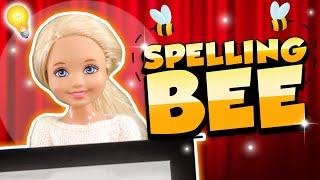 Barbie - The Spelling Bee | Ep.277