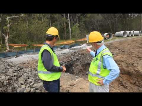 Construction Stormwater Drainage - Training Module R11 - Mod