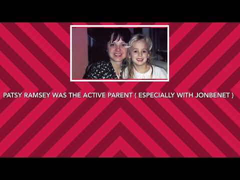 Download Unsolved - Episode 24: Jonbenet Case - Patsy Ramsey Killed Jonbenet