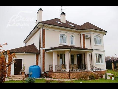 Дом с мебелью в КП Согласие-2 (Фоминское)