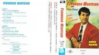 fernando monteiro 1995 cassette completo minha linda açoriana