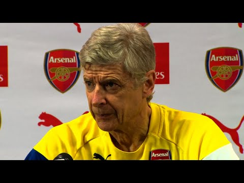 Arsenal - Arsene Wenger - Paul Scholes Is Wrong About Mesut Ozil