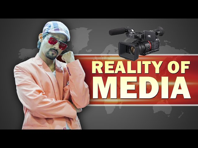 How to Make a Breaking News   ft. Nazarbattu   Aashqeen