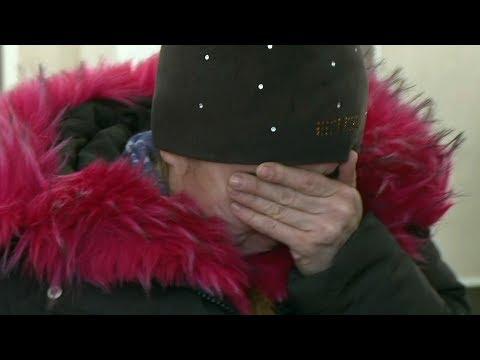 Прощание с погибшими в Магнитогорске | ГЛАВНОЕ | 04.01.19