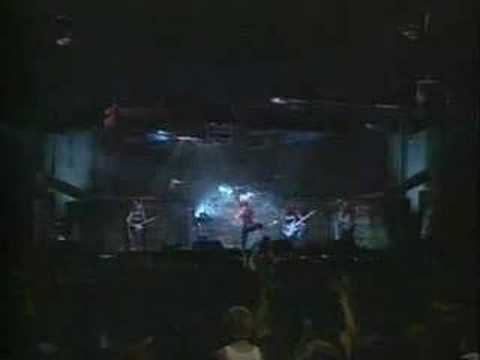 Iron Maiden - Revelations (live after death)