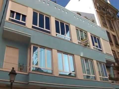 Piso nuevo en alquiler con 3 habitaciones un chollo en zona puerto de valencia youtube - Pisos nuevos en valencia ...