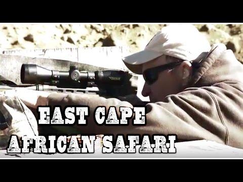 East Cape African Safari