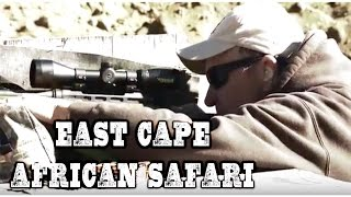 Eastern Cape African Safari