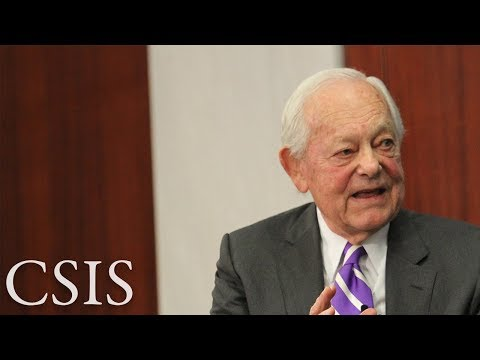 Schieffer Series: 2018 State of the Union Address