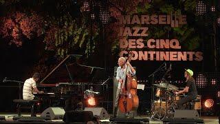 Avishai Cohen Trio - Seven Seas (Live @ Marseille Jazz Des Cinq Continents - 24.07.2021)